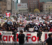 Canadians March for Life